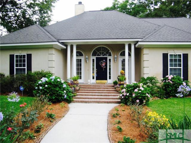 9 Twelve Oaks Drive, Savannah, GA 31410 (MLS #185987) :: The Arlow Real Estate Group