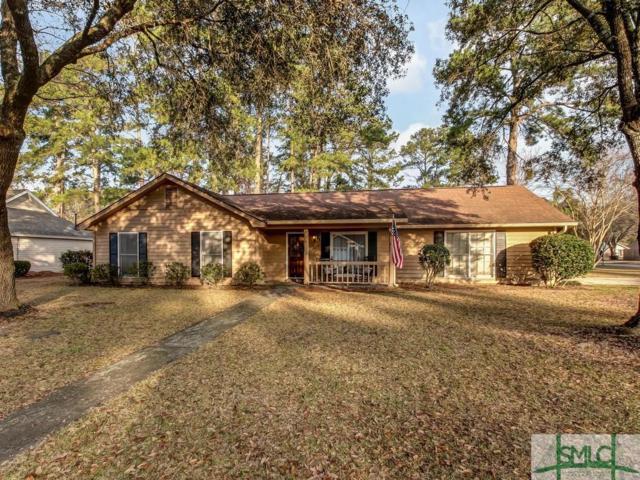 2 Goldfinch Court W, Savannah, GA 31419 (MLS #185994) :: Coastal Savannah Homes