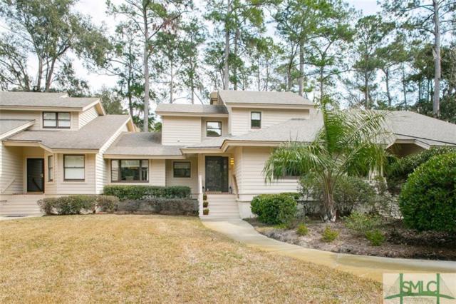 10 Franklin Creek Road N, Savannah, GA 31411 (MLS #186032) :: Coastal Savannah Homes