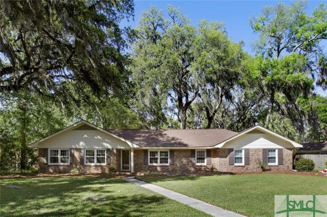 101 Suffolk Road, Savannah, GA 31410 (MLS #186044) :: Karyn Thomas