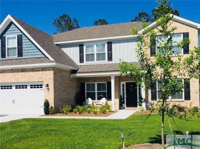 60 Wicklow Drive, Richmond Hill, GA 31324 (MLS #186048) :: Coastal Savannah Homes
