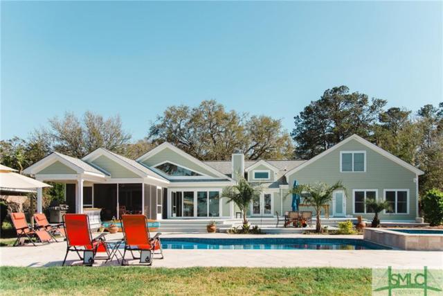 51 Falligant Avenue, Savannah, GA 31410 (MLS #186051) :: Karyn Thomas