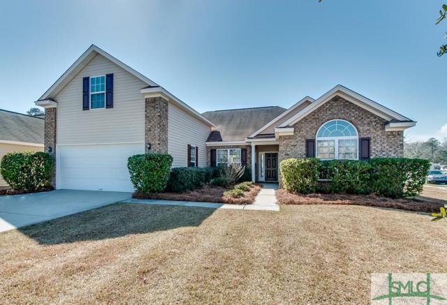 1 Aberdeen Terrace, Savannah, GA 31419 (MLS #186058) :: Karyn Thomas