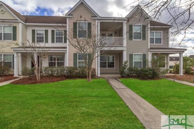 52 Ashleigh Lane, Savannah, GA 31407 (MLS #186063) :: Coastal Savannah Homes