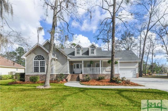51 Sterling Woods Drive, Richmond Hill, GA 31324 (MLS #186121) :: Karyn Thomas