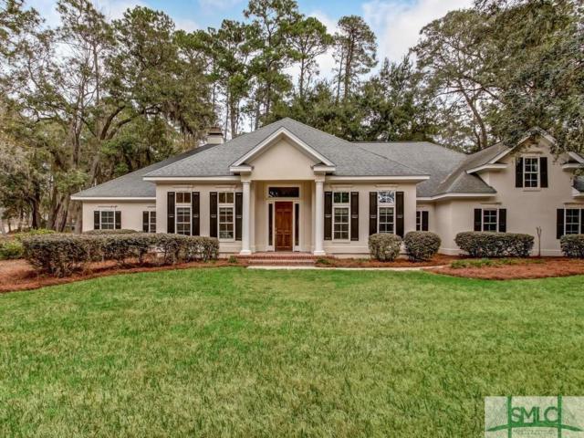 1 Tarrow Ridge Road, Savannah, GA 31411 (MLS #186142) :: The Arlow Real Estate Group