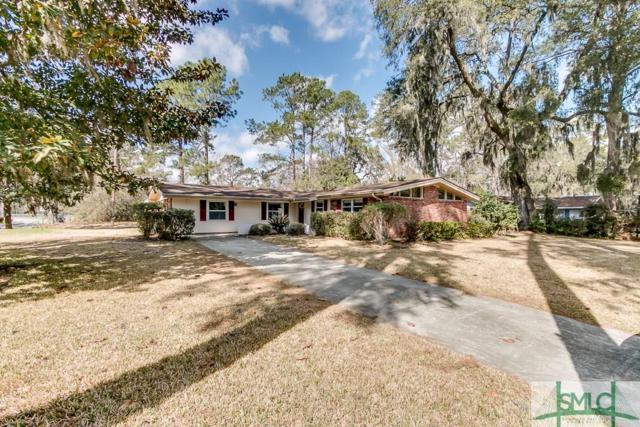 12415 Sunnybrook Road, Savannah, GA 31419 (MLS #186153) :: Coastal Savannah Homes