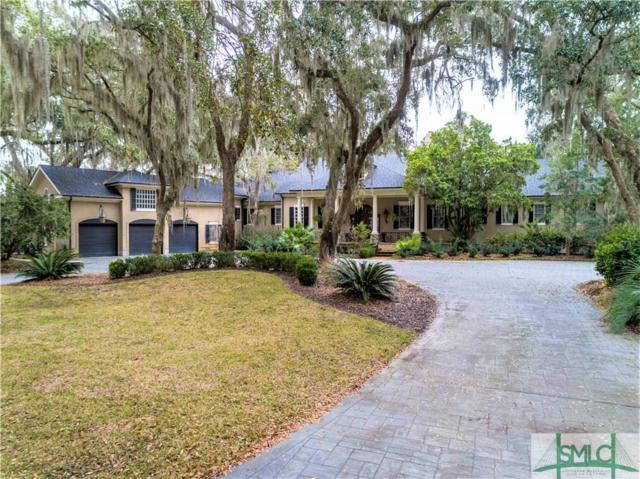 7 Little Comfort Road, Savannah, GA 31411 (MLS #186155) :: Coastal Savannah Homes