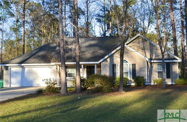 90 Wiregrass Trail, Rincon, GA 31326 (MLS #186170) :: The Arlow Real Estate Group