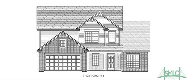 462 Kerry Drive, Richmond Hill, GA 31324 (MLS #186174) :: The Arlow Real Estate Group