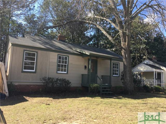 2211 Causton Bluff Road, Savannah, GA 31404 (MLS #186190) :: Karyn Thomas