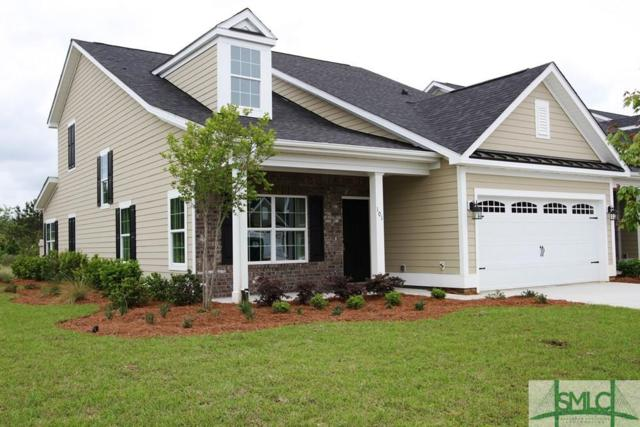 109 Danbury Court, Pooler, GA 31322 (MLS #186191) :: Karyn Thomas