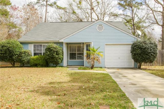 239 Bald Eagle Drive, Richmond Hill, GA 31324 (MLS #186215) :: Coastal Savannah Homes