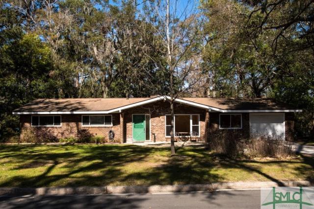 112 Kentshire Court, Savannah, GA 31410 (MLS #186222) :: The Arlow Real Estate Group