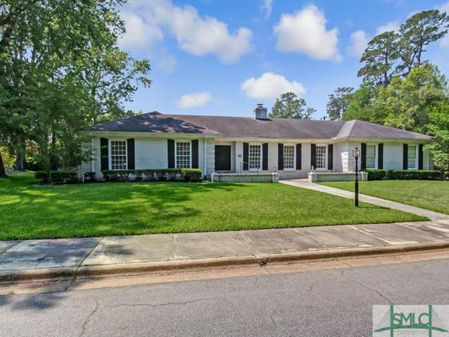 107 Johnston Street, Savannah, GA 31405 (MLS #186247) :: Karyn Thomas