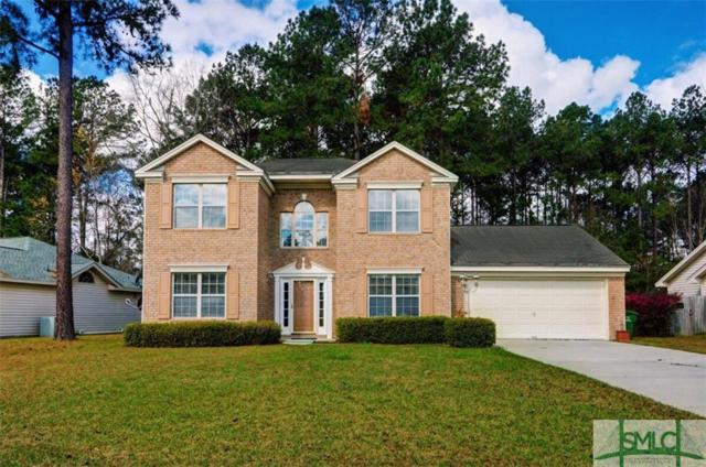 141 Village Lake Drive, Pooler, GA 31322 (MLS #186292) :: Coastal Savannah Homes