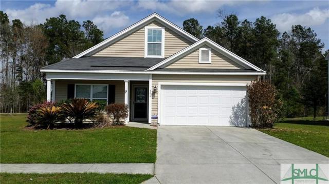 306 Southwilde Way, Pooler, GA 31322 (MLS #186326) :: The Arlow Real Estate Group