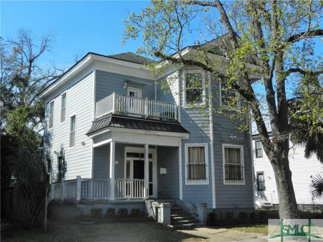 215 W 33 Street, Savannah, GA 31401 (MLS #186335) :: Coastal Savannah Homes