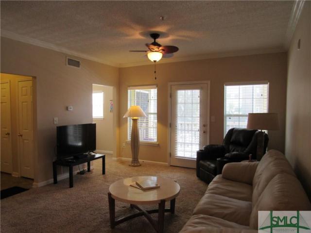 2205 Walden Park Drive, Savannah, GA 31410 (MLS #186356) :: The Arlow Real Estate Group