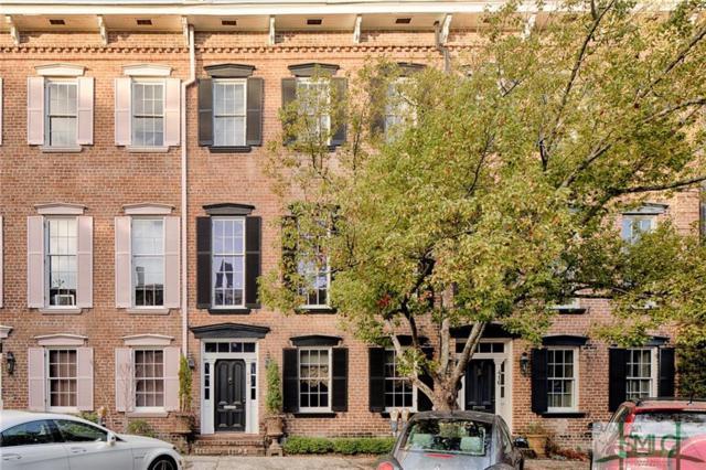 414 E Macon Street, Savannah, GA 31401 (MLS #186371) :: Coastal Savannah Homes
