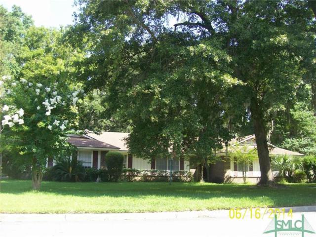 28 N Cromwell Road, Savannah, GA 31410 (MLS #186424) :: Coastal Savannah Homes