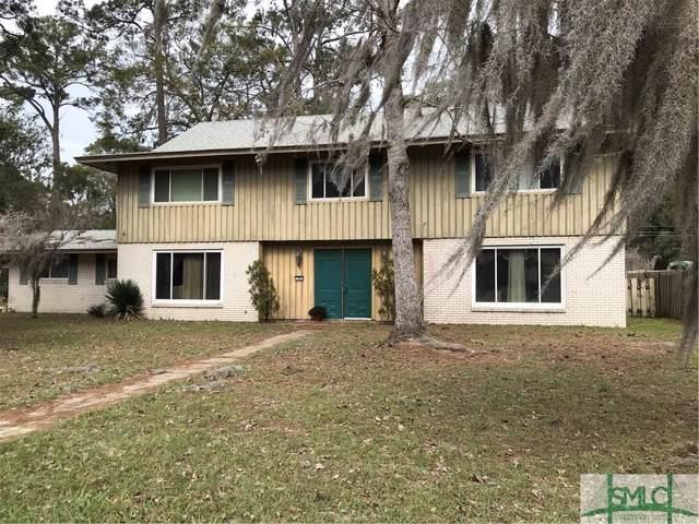 14 S Stillwood Circle, Savannah, GA 31419 (MLS #186464) :: The Arlow Real Estate Group