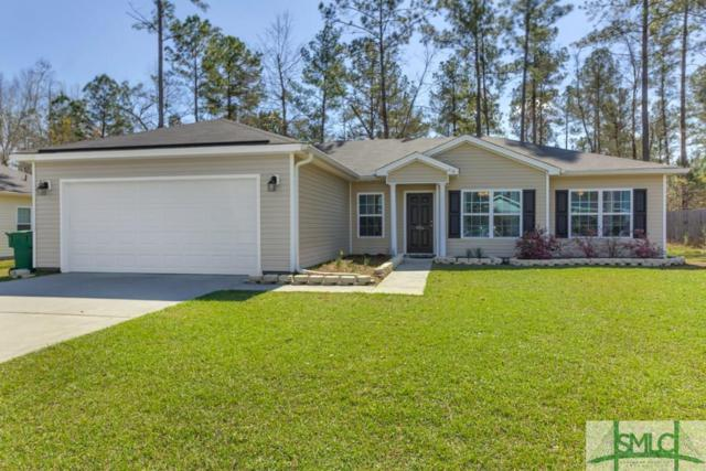 210 Sterling Drive, Rincon, GA 31326 (MLS #186468) :: The Arlow Real Estate Group