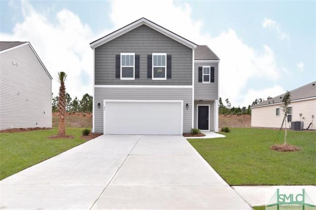 26 Hawkhorn Court, Savannah, GA 31407 (MLS #186500) :: Coastal Savannah Homes