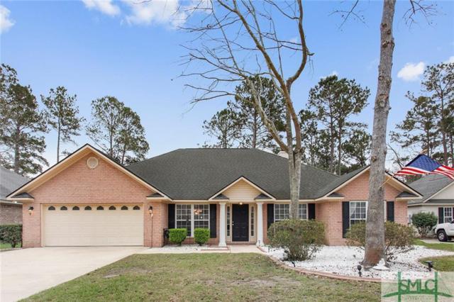 132 Marshview Drive, Richmond Hill, GA 31324 (MLS #186510) :: The Arlow Real Estate Group