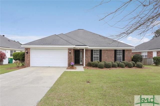 313 Keller Road, Rincon, GA 31326 (MLS #186561) :: The Arlow Real Estate Group