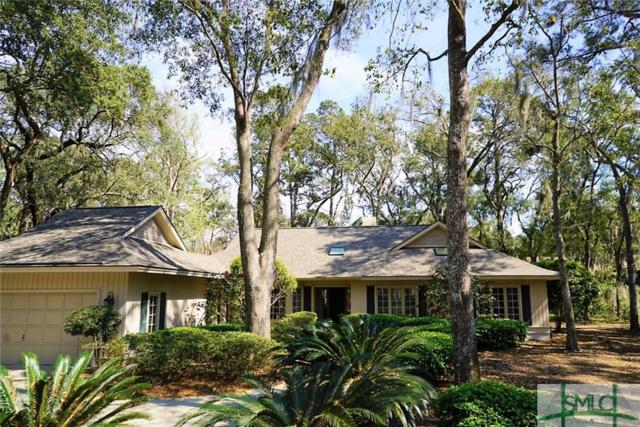 22 Peregrine Crossing, Savannah, GA 31411 (MLS #186566) :: Coastal Savannah Homes