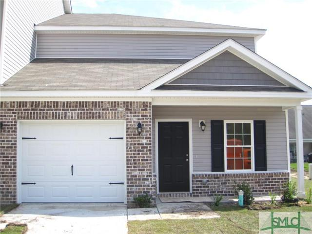 432 Governor Treutlen Circle, Pooler, GA 31322 (MLS #186592) :: The Arlow Real Estate Group