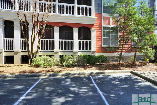3015 Whitemarsh Way, Savannah, GA 31410 (MLS #186650) :: Southern Lifestyle Properties
