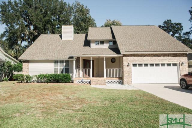 108 Sweet Gum Road, Savannah, GA 31410 (MLS #186651) :: The Arlow Real Estate Group
