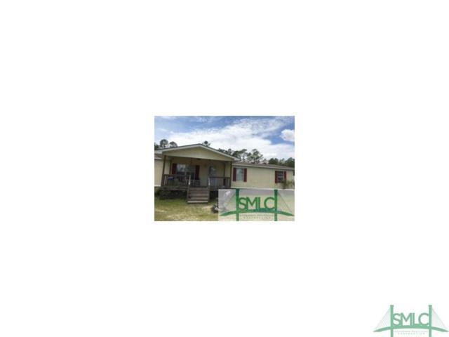 122 Shari Drive, Guyton, GA 31312 (MLS #186654) :: Karyn Thomas