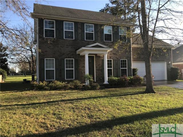 141 Saint Catherine Court, Richmond Hill, GA 31324 (MLS #186667) :: The Arlow Real Estate Group