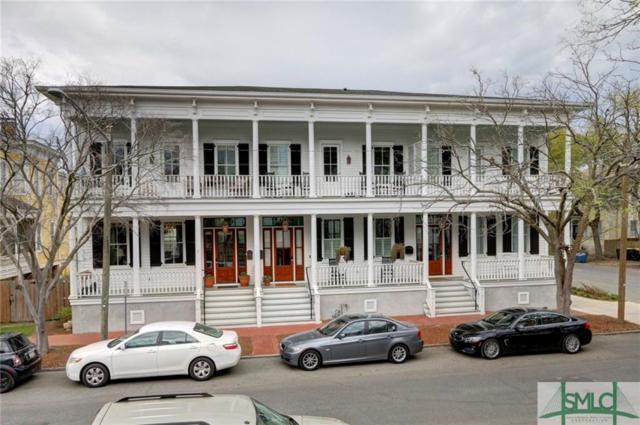 206 W Waldburg Street, Savannah, GA 31401 (MLS #186688) :: The Arlow Real Estate Group