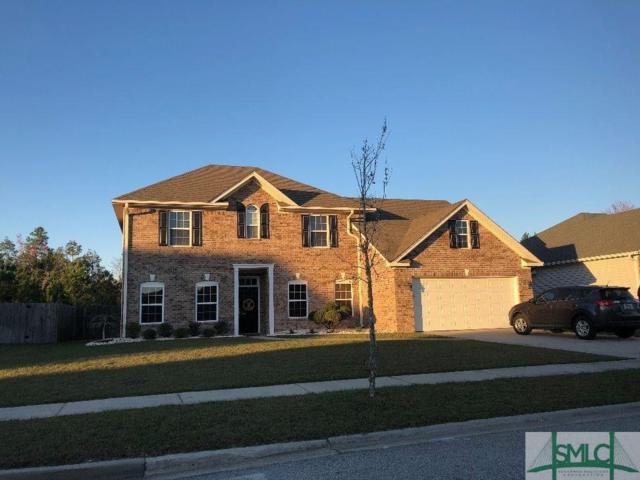 116 Broken Bit Circle, Guyton, GA 31312 (MLS #186711) :: The Arlow Real Estate Group
