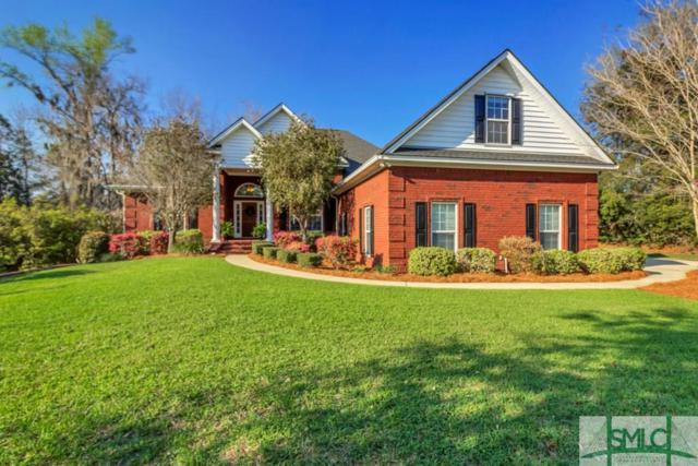 700 Channing Drive, Richmond Hill, GA 31324 (MLS #186734) :: The Arlow Real Estate Group