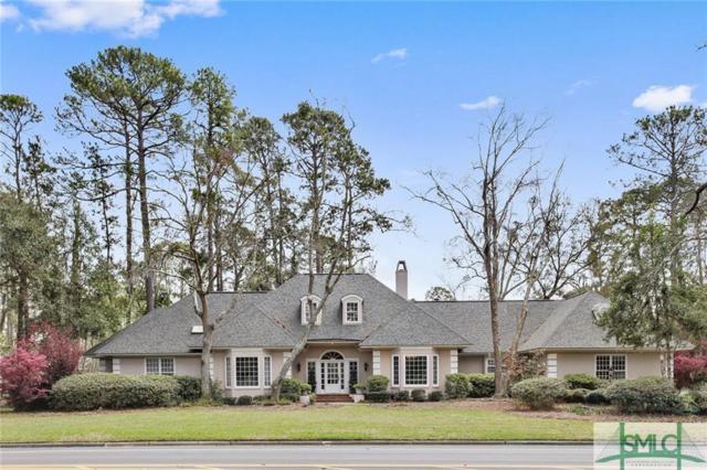 21 Westcross Road, Savannah, GA 31411 (MLS #186743) :: The Arlow Real Estate Group