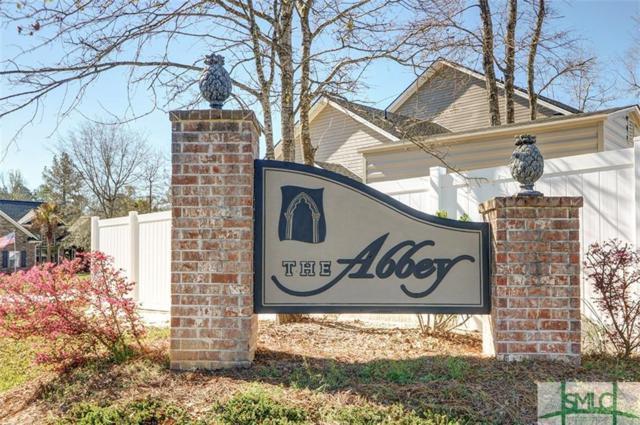 110 Tolliver Lane, Rincon, GA 31326 (MLS #186751) :: The Arlow Real Estate Group