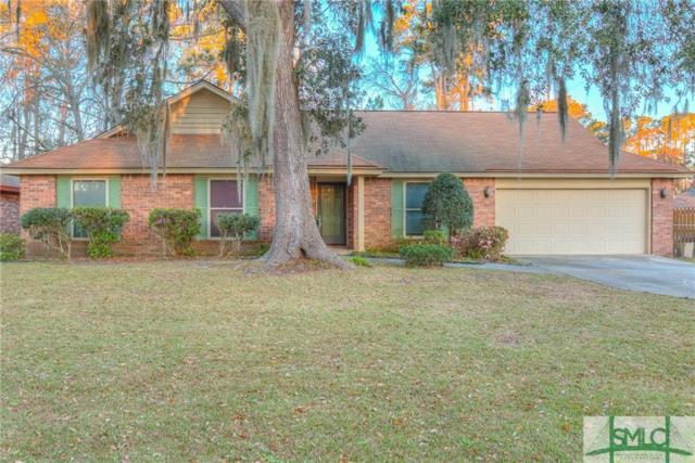 7 Jamaica Run, Savannah, GA 31410 (MLS #186756) :: Karyn Thomas