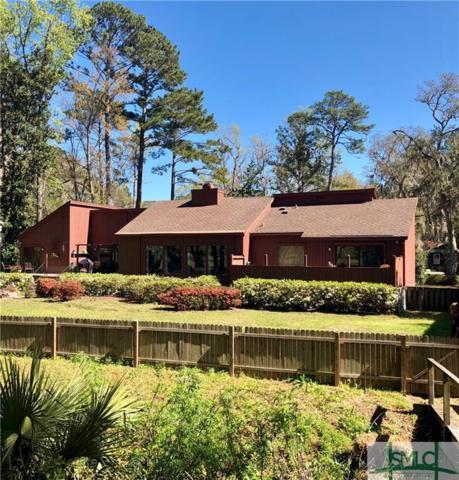 24 Landon Lane, Savannah, GA 31410 (MLS #186776) :: The Arlow Real Estate Group