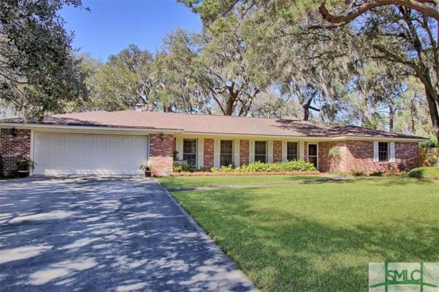 9232 Melody Drive, Savannah, GA 31406 (MLS #186834) :: The Arlow Real Estate Group
