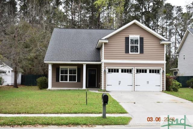 247 Cottonham Court, Richmond Hill, GA 31324 (MLS #186847) :: The Arlow Real Estate Group