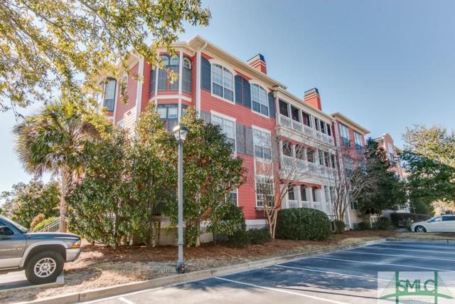2033 Whitemarsh Avenue, Savannah, GA 31410 (MLS #186867) :: The Robin Boaen Group