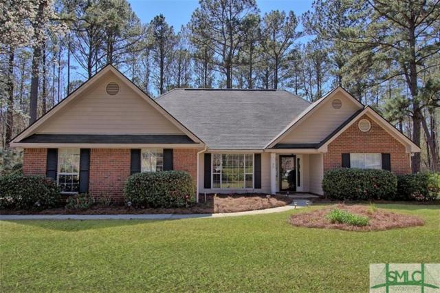 90 Dover Drive, Richmond Hill, GA 31324 (MLS #186890) :: The Arlow Real Estate Group