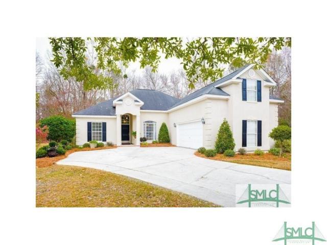 27 Plum Orchard Court, Richmond Hill, GA 31324 (MLS #186936) :: Coastal Savannah Homes