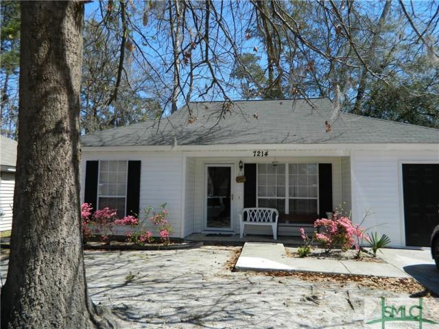 7214 Albert Street, Savannah, GA 31406 (MLS #186954) :: Karyn Thomas