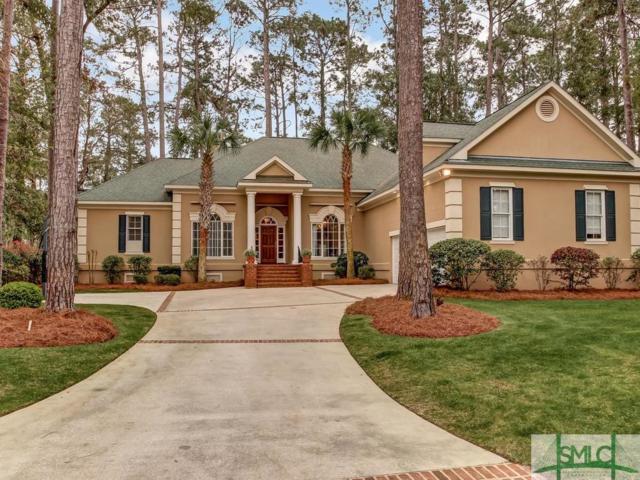 2 Button Lane, Savannah, GA 31411 (MLS #186969) :: The Arlow Real Estate Group